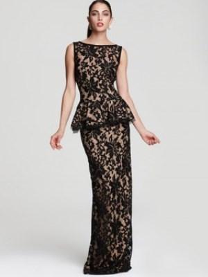 Sukienka z gipiury na Nowy Rok12