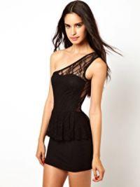 Sukienka z gipiury na Nowy Rok15
