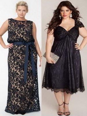 Sukienka z gipiury na Nowy Rok1