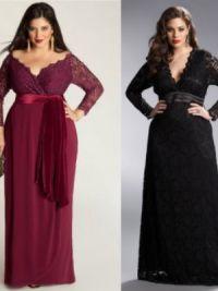 Sukienka z gipiury na Nowy Rok2