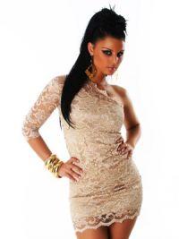 Sukienka z gipiury na Nowy Rok5