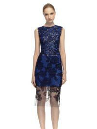 Sukienka z gipiury na Nowy Rok7