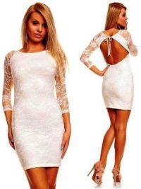 Sukienka z gipiury na Nowy Rok8