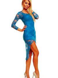 Sukienka z gipiury na Nowy Rok9