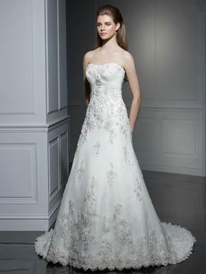 Guipure dress1