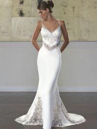 Guipure dress2
