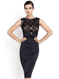 Guipure dress6