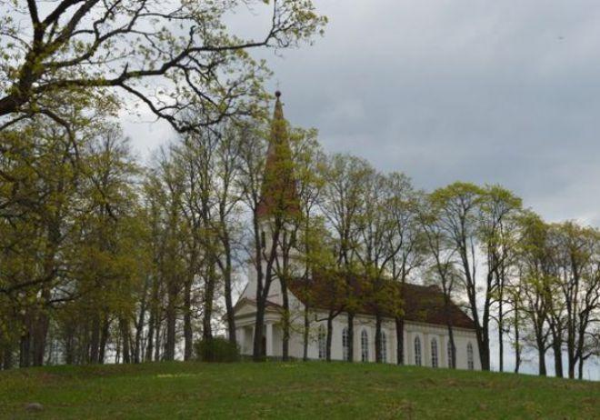 Евангелисческo-лютеранская церковь