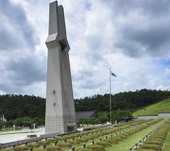 Кладбище 18 мая