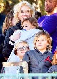 Поп-звезда отклонила предложение руки и сердца возлюбленного из-за детей