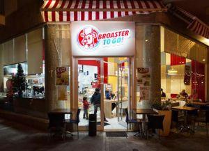 Ресторан Broaster To Go!