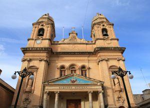 Gżira Parish Church