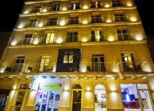 Blubay Hotel & Apartments