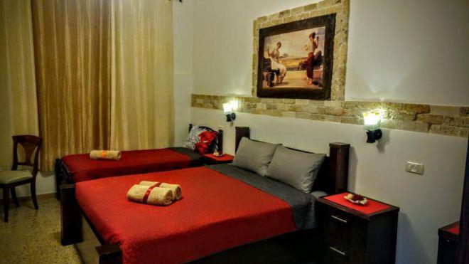 Paradise Rabab Apartment