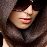 biolaminacja włosów w domu