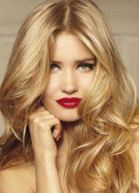 moda na włosy 2014 1