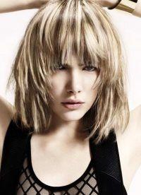moda na włosy 2014 2