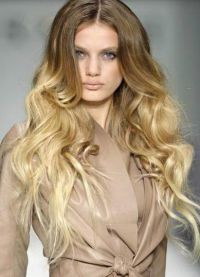 moda na włosy 2014 7