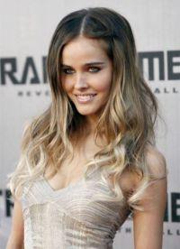 moda na włosy 2014 9