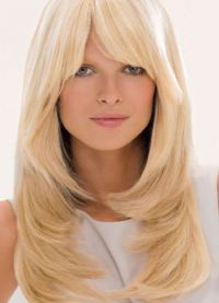 Stranica za šišanje duga kosa 2