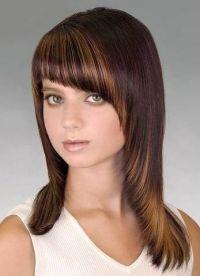 Stranica za šišanje za dugu kosu 3