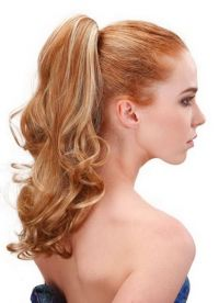 frizure s chignonom 1