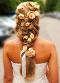 lasje z rožami 3