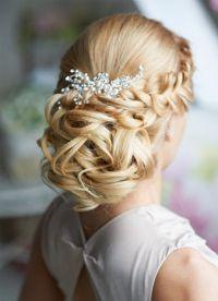 fryzura dla matki panny młodej 3