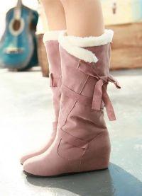 pol-čevlji na klin
