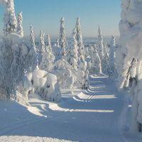 Ruka, Finska7