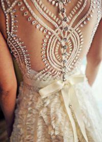 Ręcznie robione sukienki 2