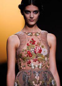 Ręcznie robione sukienki 7