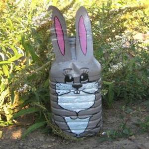 plastikowa butelka hare2