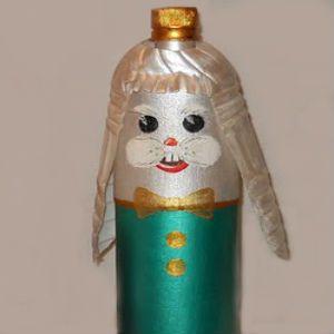 plastikowa butelka hare4