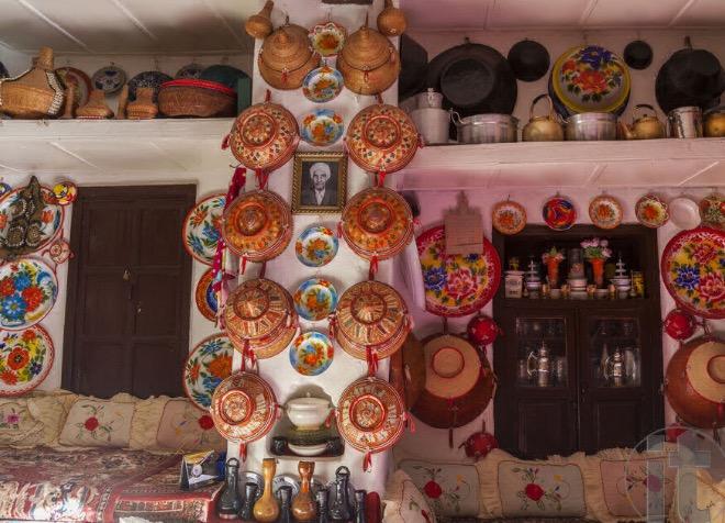 Харэрский рынок