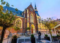 Кафедральный собор Святого Квентина