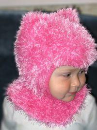 Хат шлем за дјевојчице12