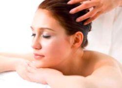 масажа за раст косе