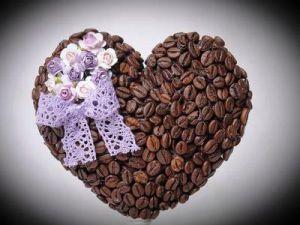 mk coffee heart21