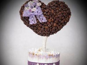 mk coffee heart22