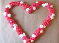 serce z papieru falistego12