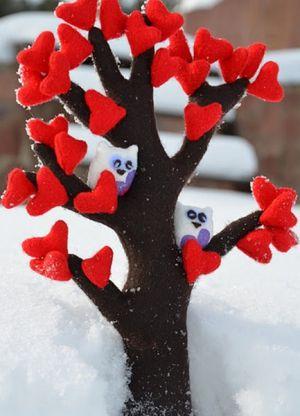 serca z filcu (10)