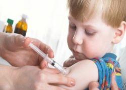cepljenje proti hemofiliji