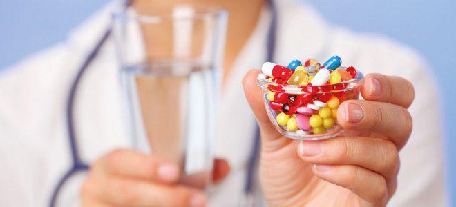 лекарство при плохой свертываемости крови