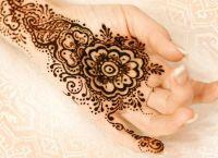 henna malování na ruce5