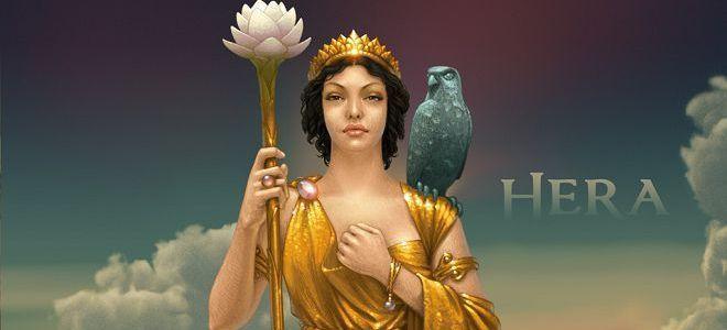 богиња јунака