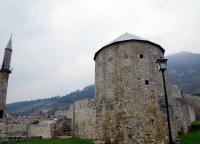 Крепость в Травнике