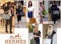 Hermes 9 Oblečení