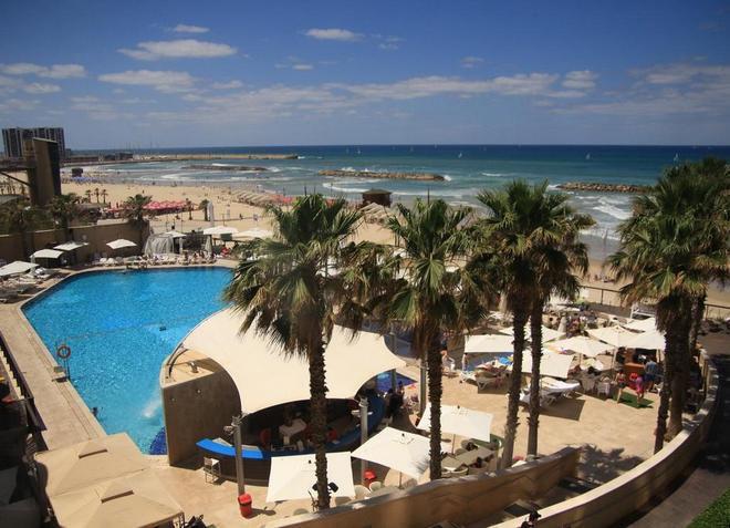 Отель Luxury Sea