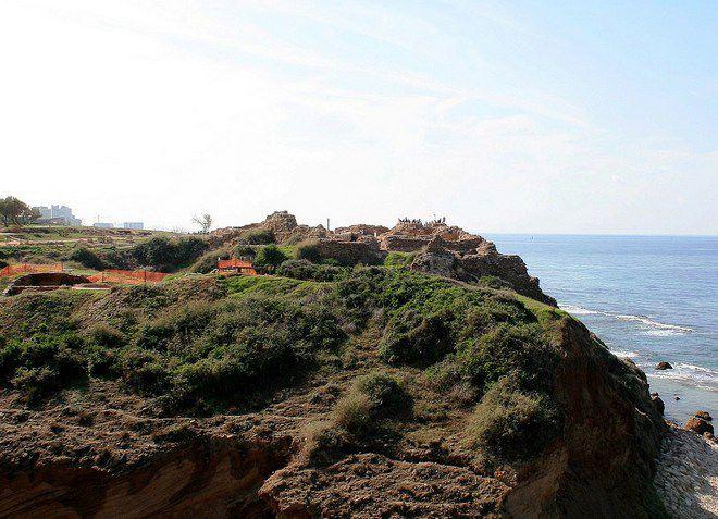 Национальный исторический парк «Аполлония»